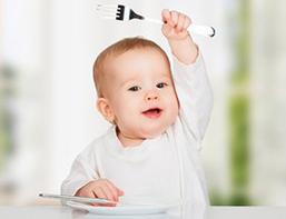 Babyvoeding - op de groei - Rolinde Demeyer