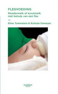 handboek flesvoeding